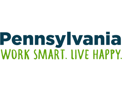 Pennsylvania - Work Smart. Live Happy.