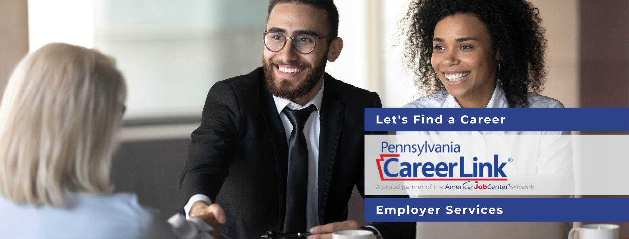 PA Career Link Employer Services
